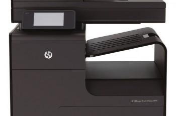 hp business inkjet printer