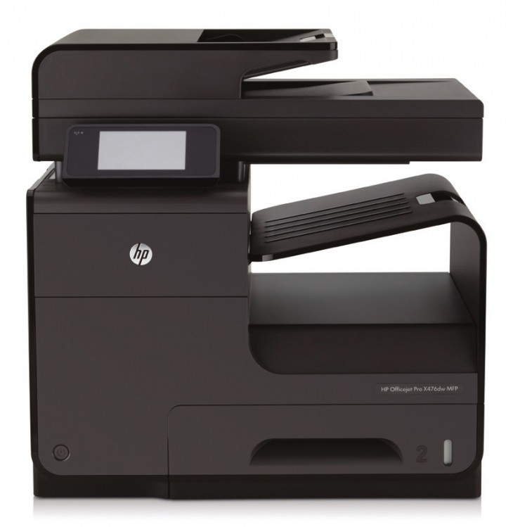 hp business inkjet printer
