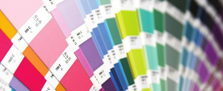 artwork required for print and promotional products, pantone matching system