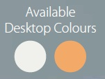 height adjustable desks desktop colours