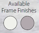 verilift availalble finishes