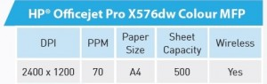 hp business inkjet printers