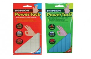 adhesives power tack