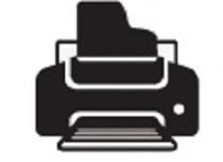 hp everyday paper, laser printers