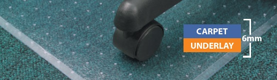 chair mats economy