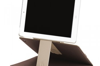 fellowes domeo ipad accessories