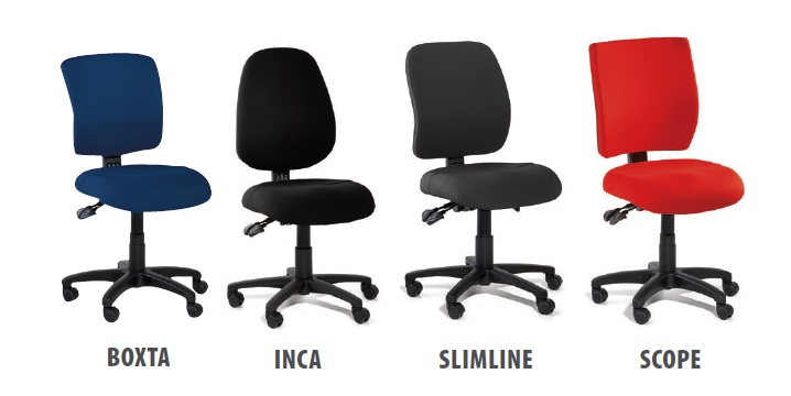 gregory chairs