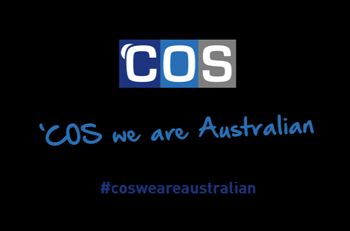 'COS We Are Australian