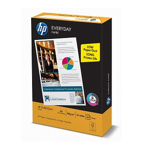 HP high quality paper