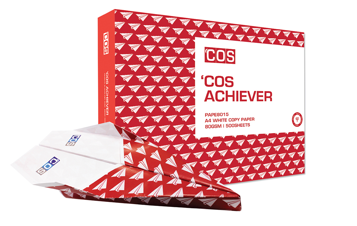 COS-Achiever-Paper-plane-template