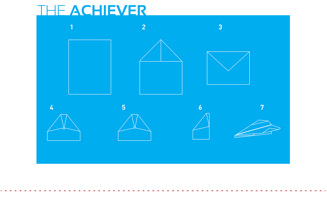 the-achiever-template