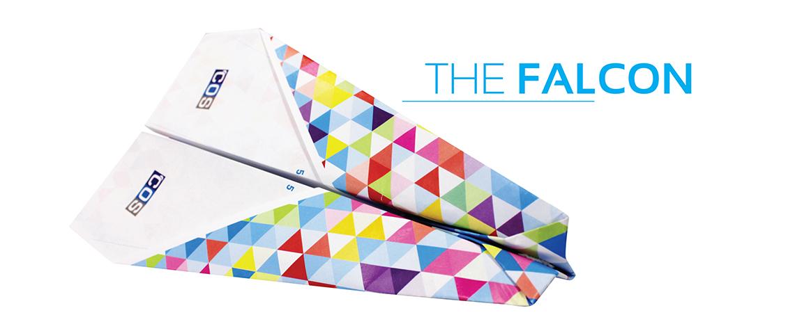 The-falcon