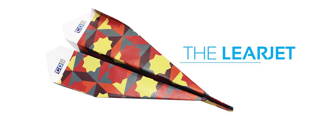 the-learjet