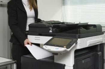How to pick a printer thumbnail
