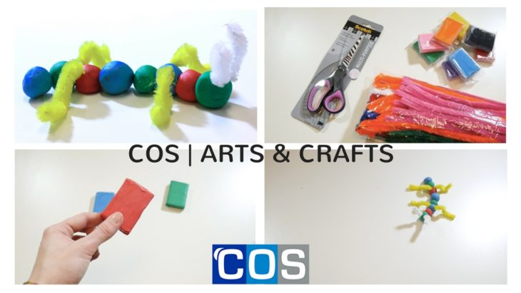 Cos arts and Crafts