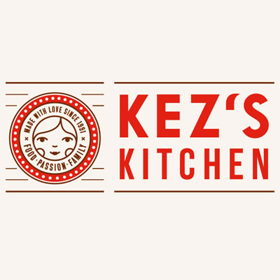 kez's kitchen