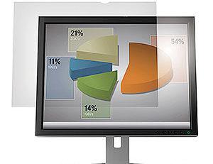 """3M 19"""" Monitor Anti Glare Screen Filter"""
