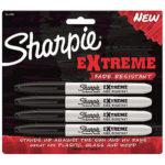 Sharpie Extreme