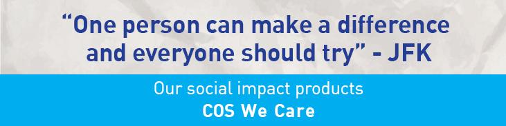 COS social impact