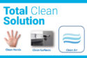 total clean solution