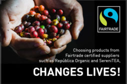 fairtrade coffee Australia
